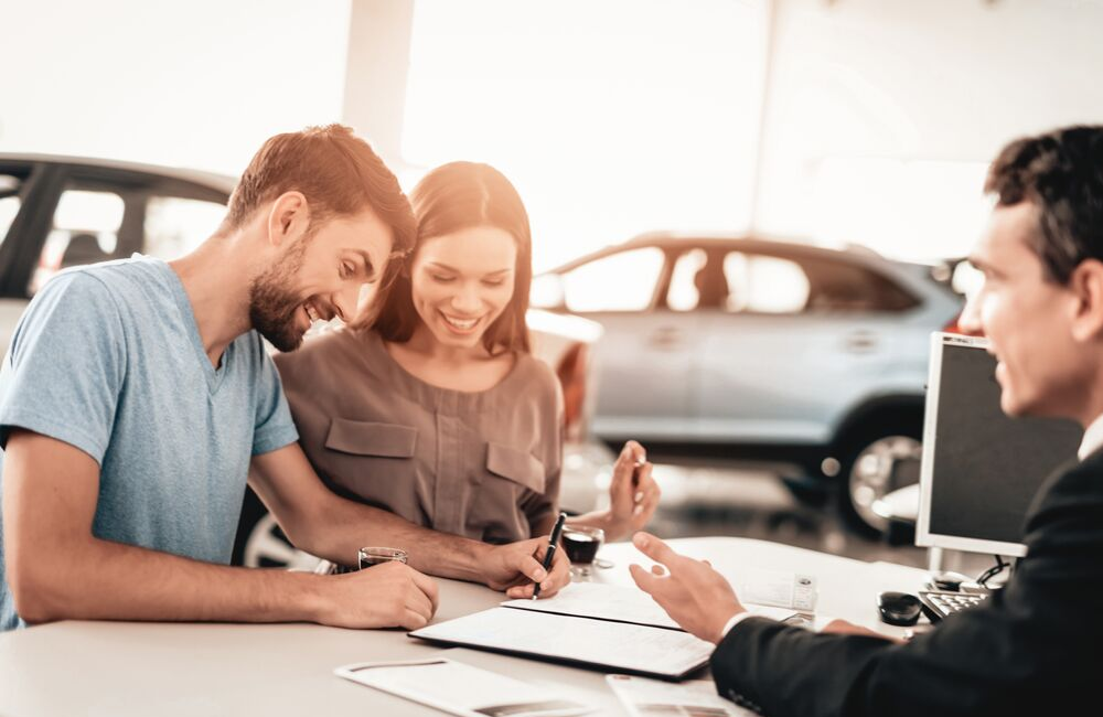 Why should you start your car buying journey at your local SIMI dealership?